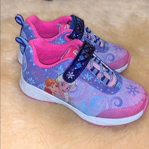 Disney Frozen Sneakers